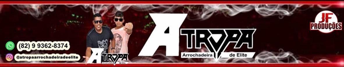Imagem de capa de Atropa Arrochadeira de Elite