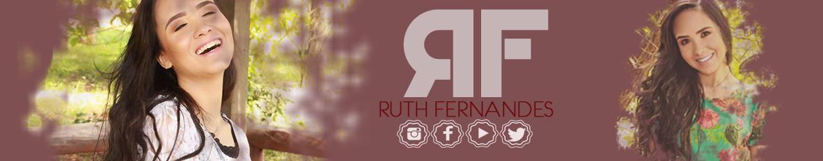 Imagem de capa de Ruth Fernandes