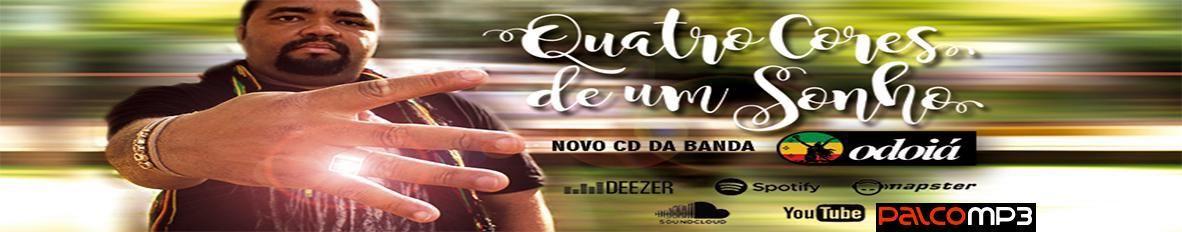 Imagem de capa de Odoiá