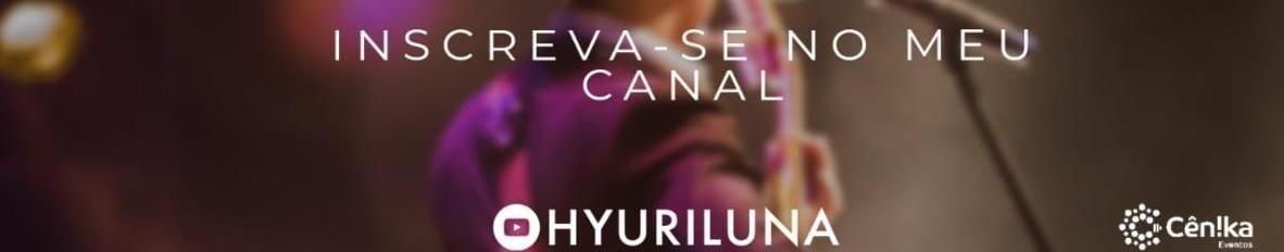 Imagem de capa de Hyuri Luna