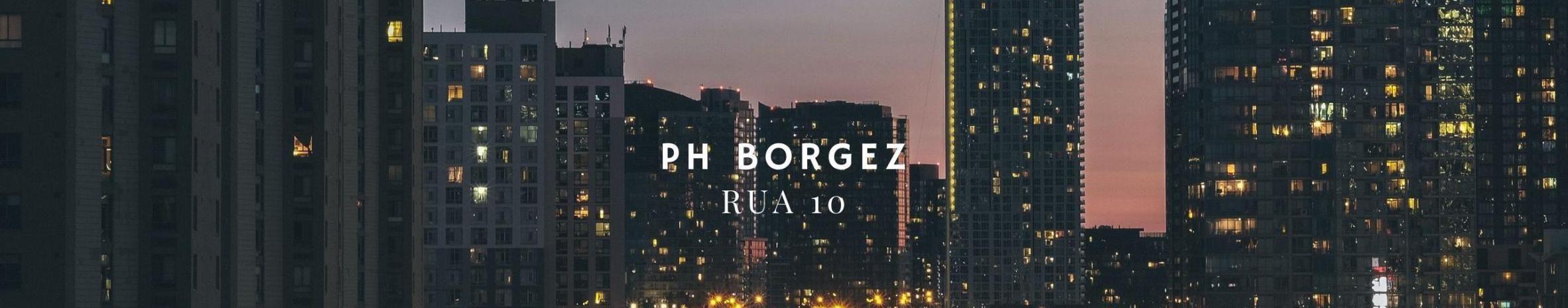 Imagem de capa de PH Borgez