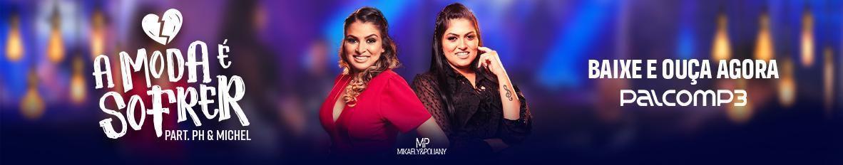 Imagem de capa de Mikaely e Poliany