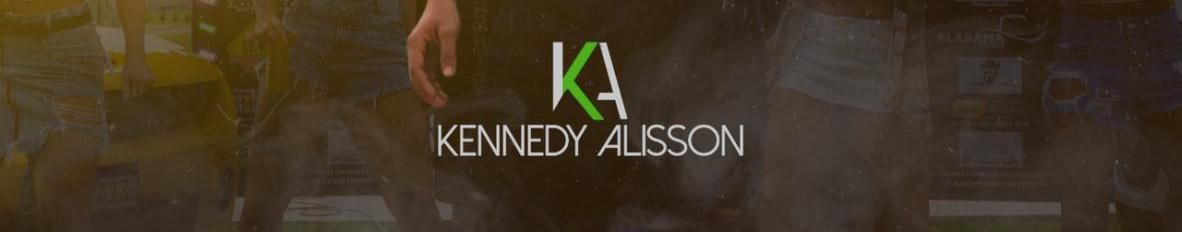 Imagem de capa de Kennedy Alisson