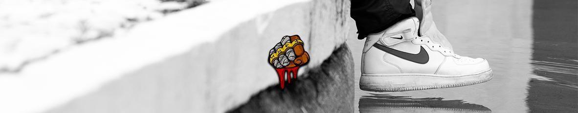 Imagem de capa de Black Mura