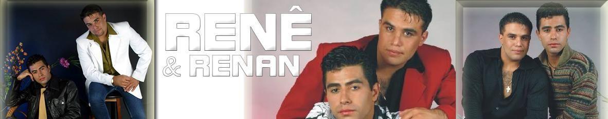 Imagem de capa de RENÊ & RENAN