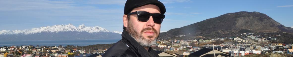 Imagem de capa de Pablo Austral