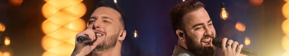 Imagem de capa de Jota e Guilherme