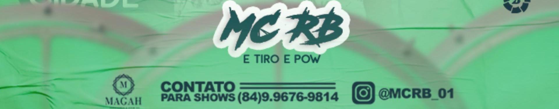 Imagem de capa de MC RB