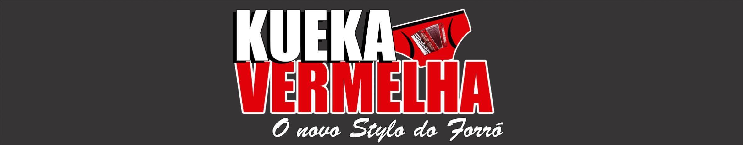 Imagem de capa de kueka vermelha oficial