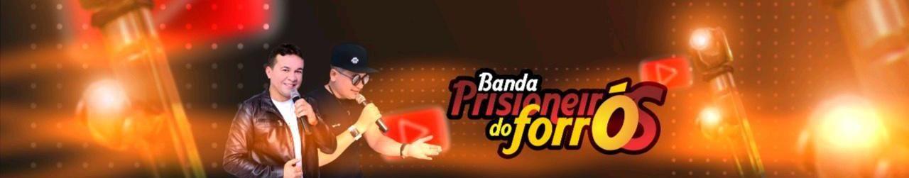 Imagem de capa de Eraldo e Banda Prisioneiros