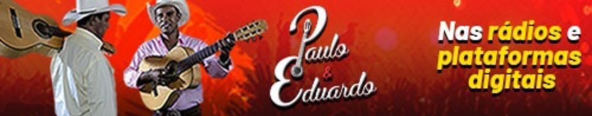 Imagem de capa de Paulo & Eduardo