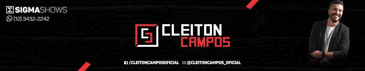 Imagem de capa de Cleiton Campos