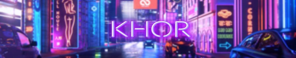 Imagem de capa de Khor