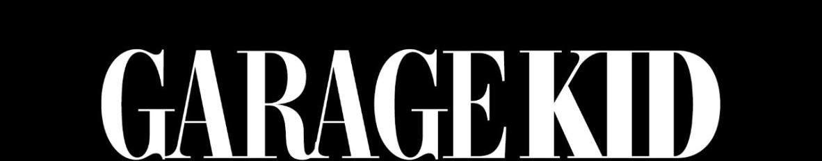 Imagem de capa de Garage Kid