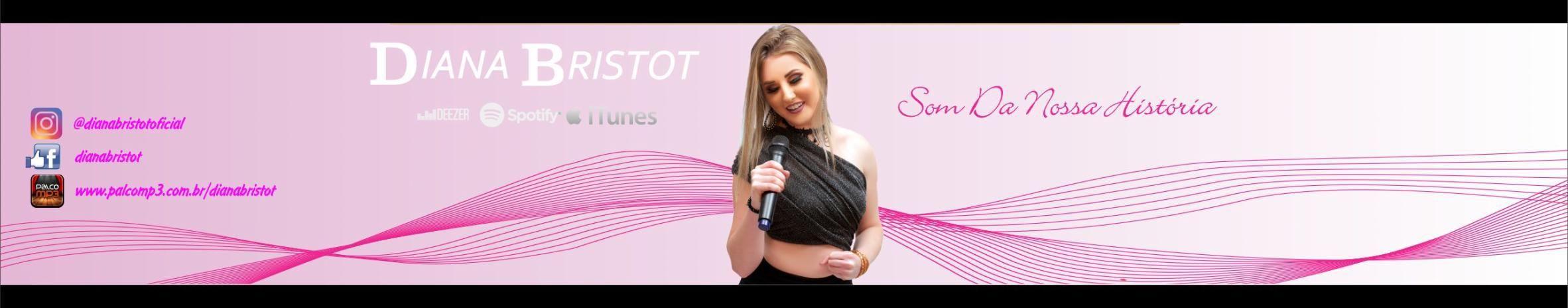 Imagem de capa de Diana Bristot