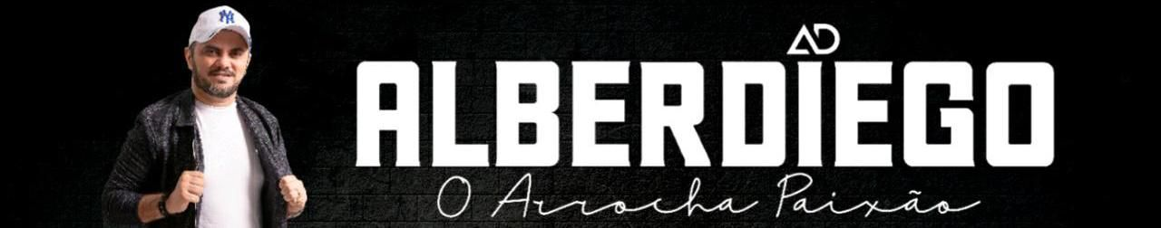 Imagem de capa de Alber Diego