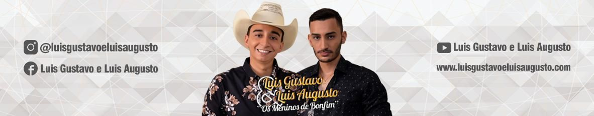 Imagem de capa de LUIS GUSTAVO & LUIS AUGUSTO