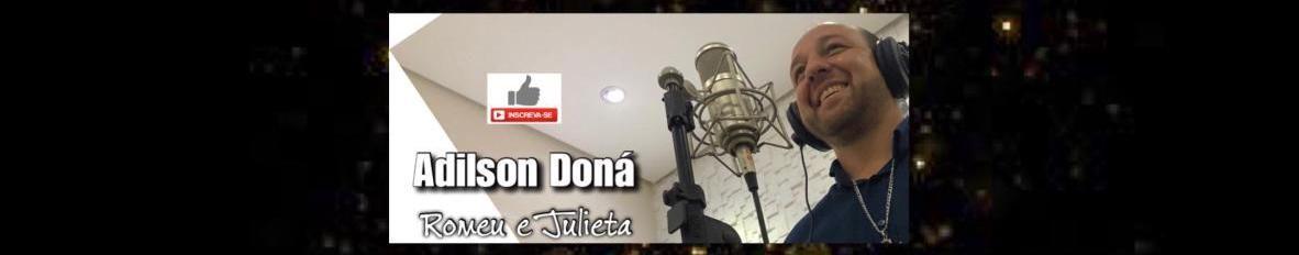 Imagem de capa de Adilson Doná
