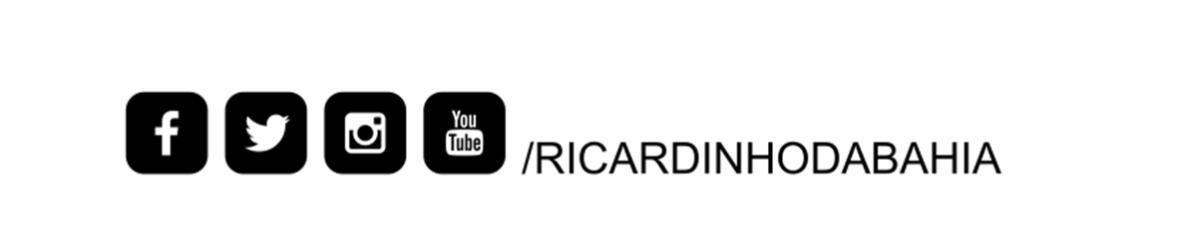 Imagem de capa de Ricardinho da Bahia