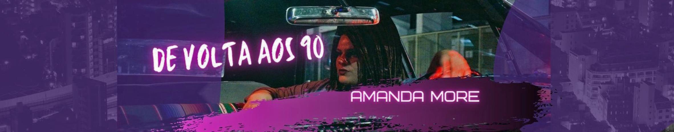 Imagem de capa de Amanda More
