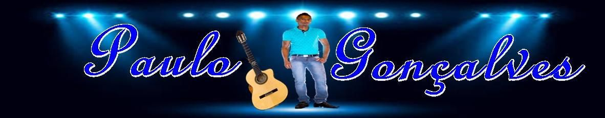 Imagem de capa de Paulo Gonçalves