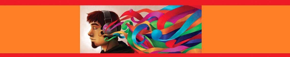 Imagem de capa de Sinestesia Sonora