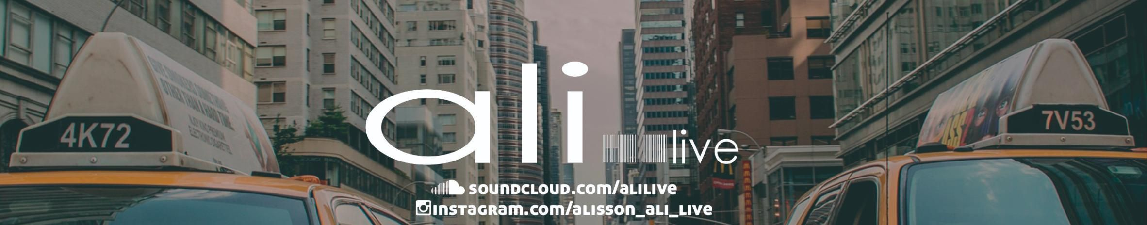 Imagem de capa de ALI_LIVE