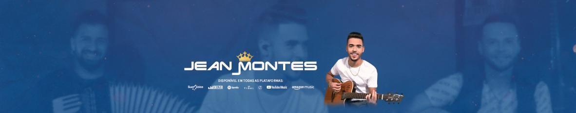 Imagem de capa de Jean Montes