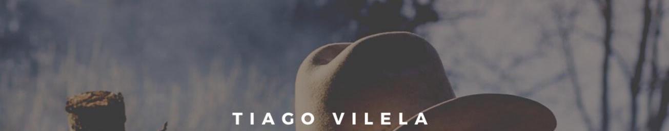 Imagem de capa de Tiago Vilela
