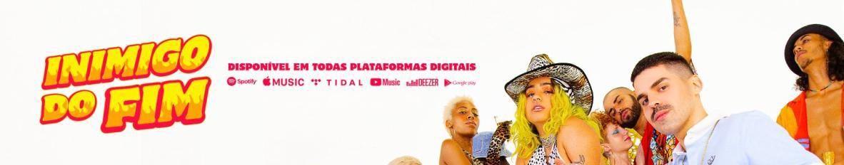 Imagem de capa de Mateus Carrilho