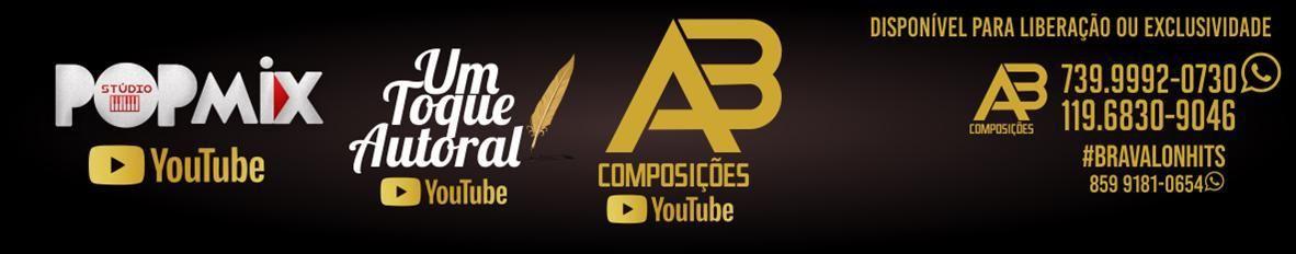 Imagem de capa de A3 COMPOSIÇÕES
