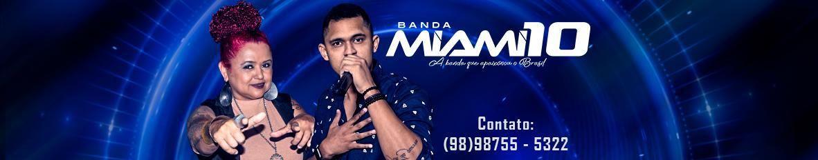Imagem de capa de Banda Miami 10