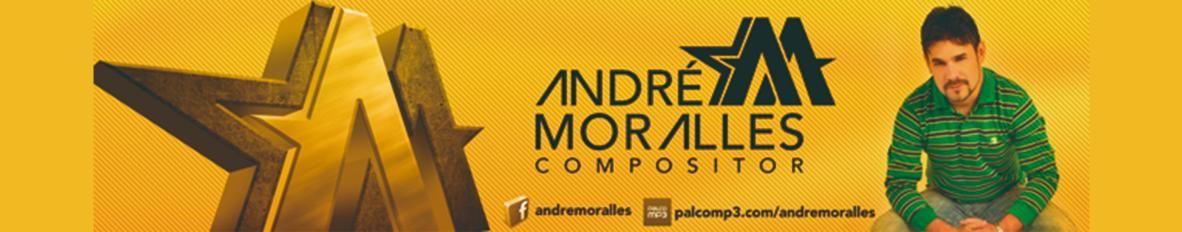 Imagem de capa de Compositor André Moralles