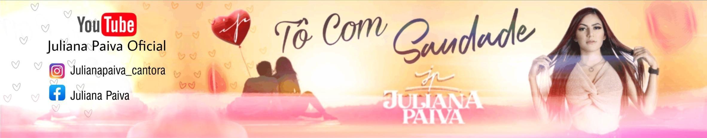 Imagem de capa de Juliana Paiva Oficial