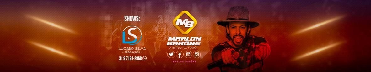 Imagem de capa de Marlon Barōne