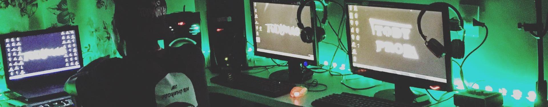 Imagem de capa de Mc Todynho BH