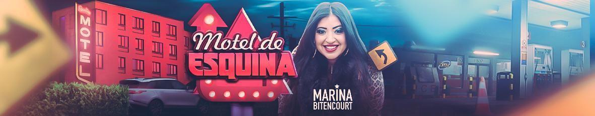Imagem de capa de Marina Bitencourt