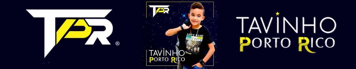 Imagem de capa de Tavinho Porto Rico
