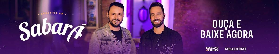 Imagem de capa de Cristiano & Raphael