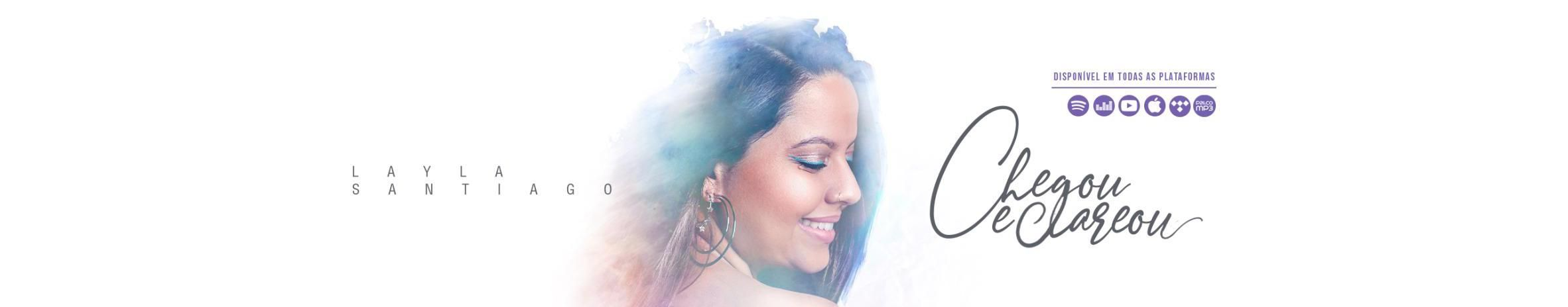 Imagem de capa de Layla Santiago