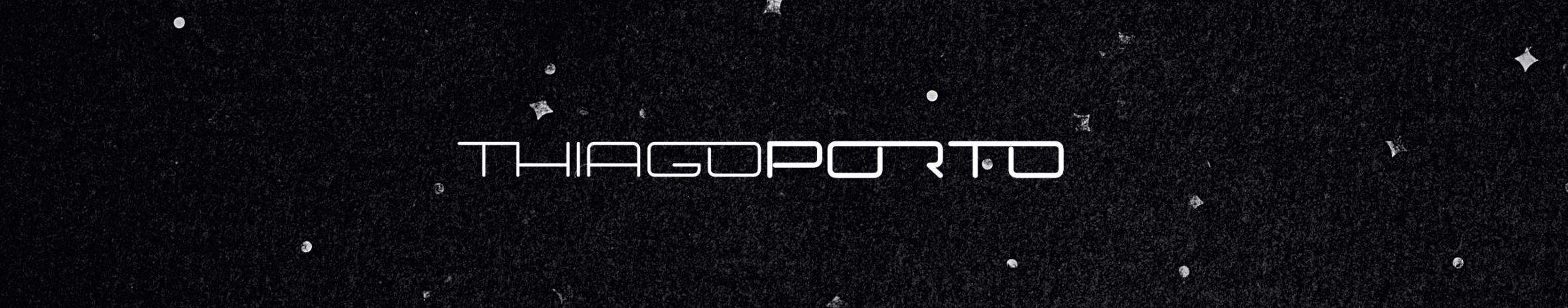 Imagem de capa de Thiago Porto