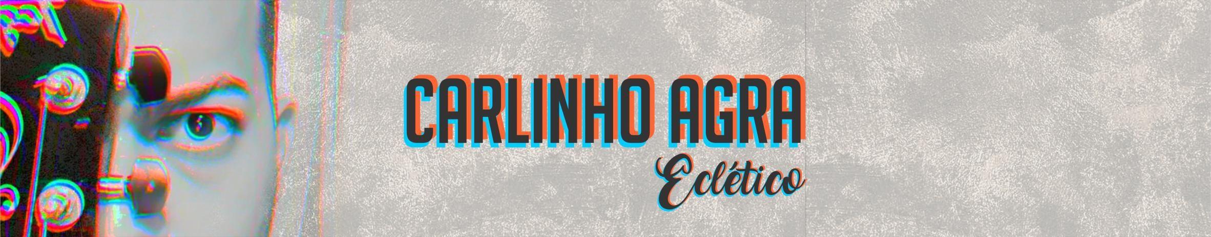 Imagem de capa de Carlinho Agra