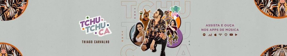 Imagem de capa de Thiago Carvalho