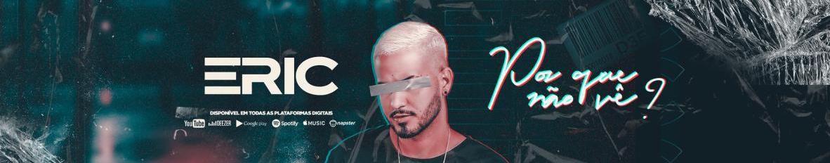 Imagem de capa de Eric
