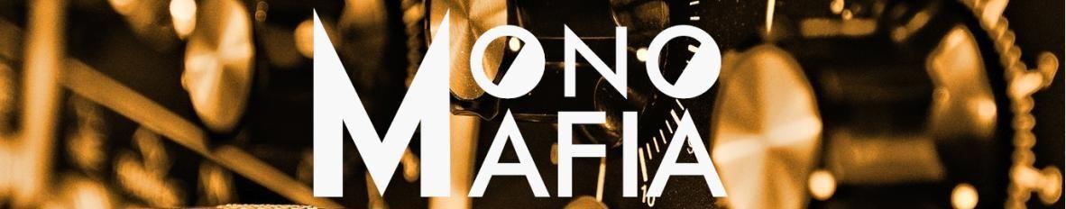 Imagem de capa de Monomafia