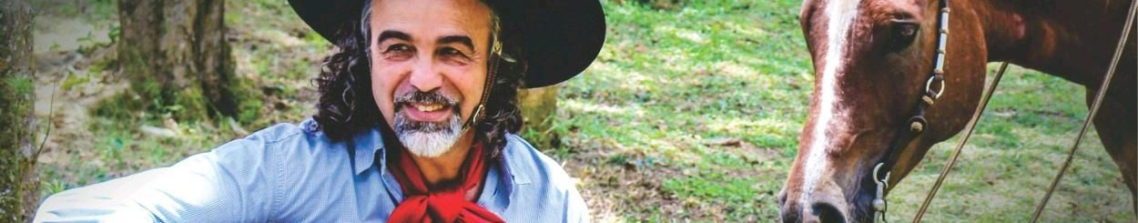 Imagem de capa de Serginho Gularte