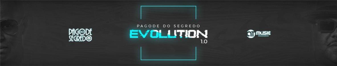 Imagem de capa de Pagode do Segredo