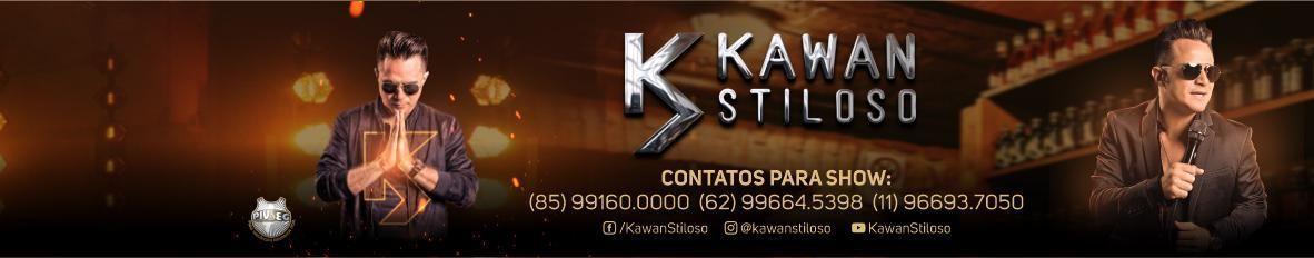 Imagem de capa de KAWAN STILOSO