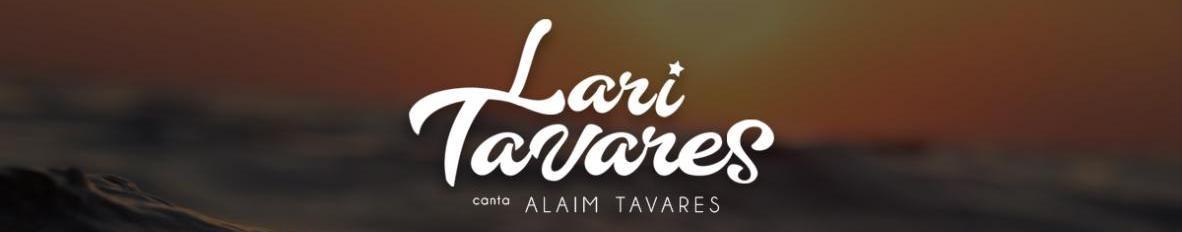 Imagem de capa de Lari Tavares