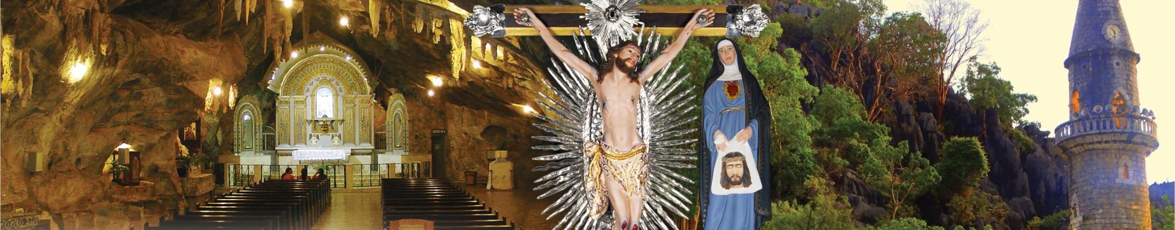 Imagem de capa de Santuário do Bom Jesus da Lapa